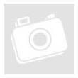 Kép 2/4 - Zenélő, ringató babahinta játéktartó rúddal, 65 x 50 x 56 cm, kék