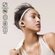 Kép 1/6 - A6S TWS vezeték nélküli, zajszűrős, sztereo Bluetooth fülhallgató