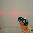 Kép 1/2 - Háromfunkciós lézeres szintező