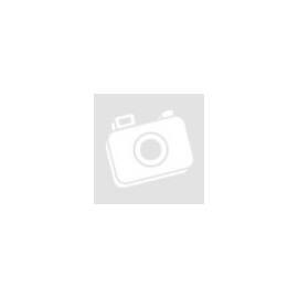 Shiatsu elektromos lábmasszírozó távirányítóval, fekete