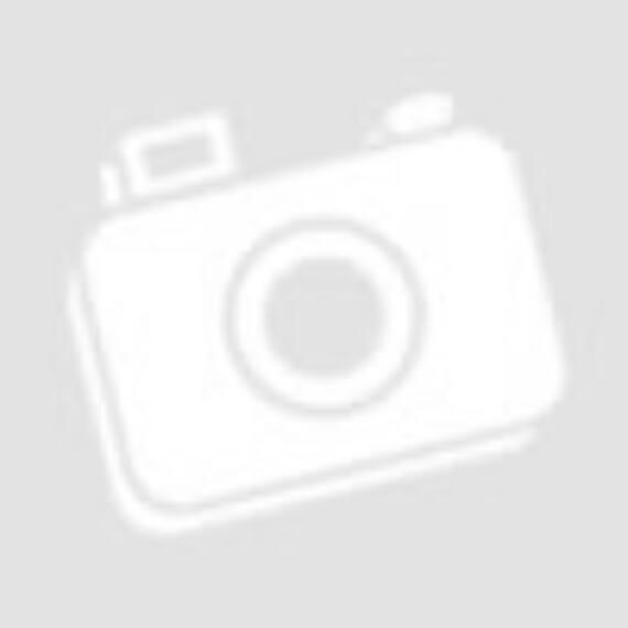 Fém okosóra szíj iWatch 1/2/3/4 modellekhez, fekete, 38 mm