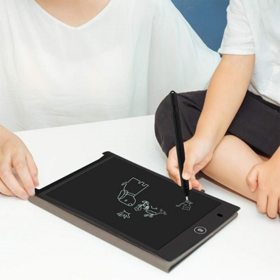 LCD írható és rajzolható rajztábla